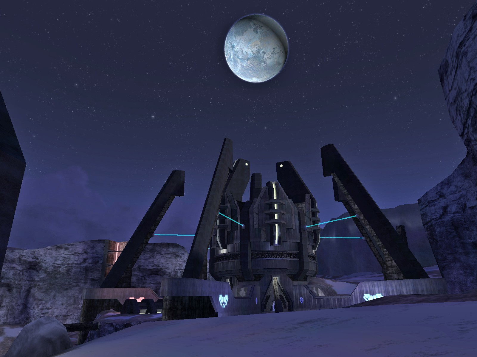 1600 x 1200 for Portent halo ce