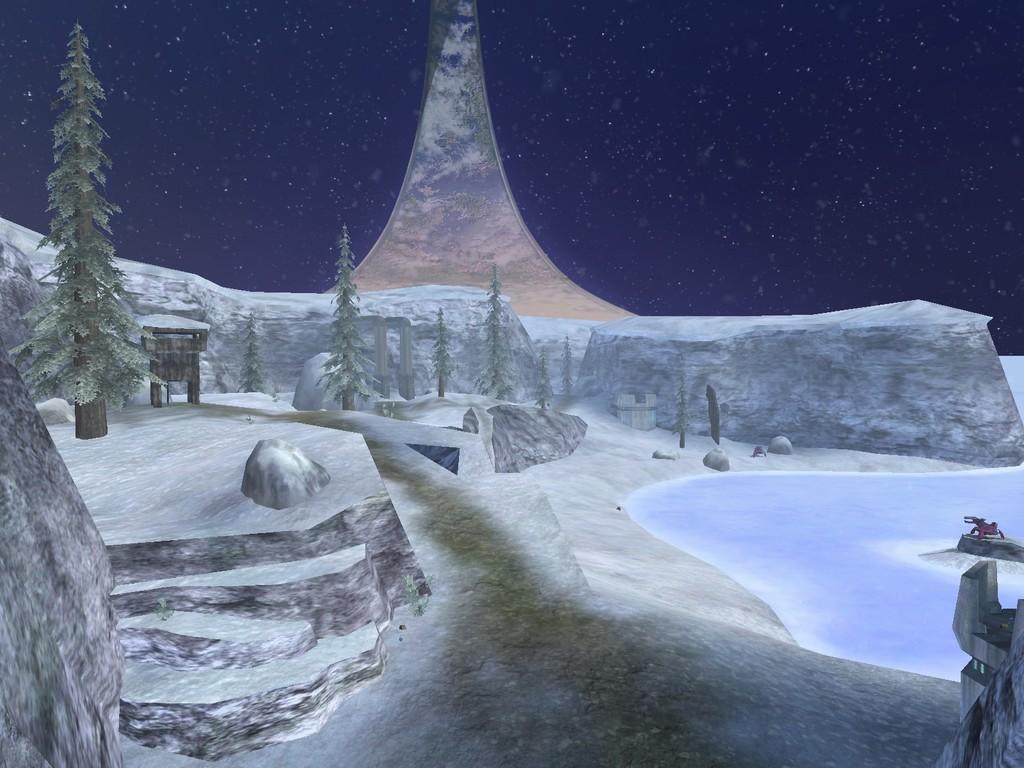 Snowtorn Cove
